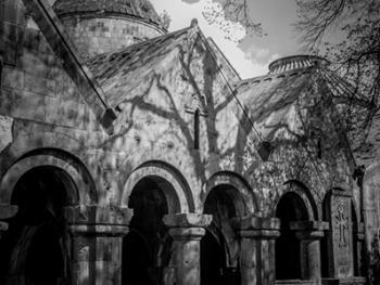 亚美尼亚的教堂11