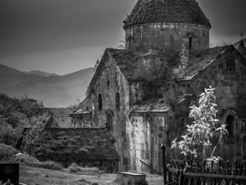 亚美尼亚的教堂12