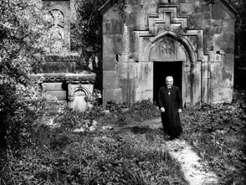 亚美尼亚的教堂02