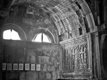 亚美尼亚的教堂05