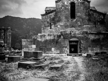 亚美尼亚的教堂09