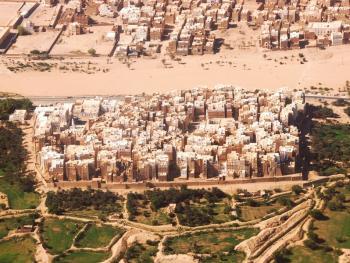 也门建筑10