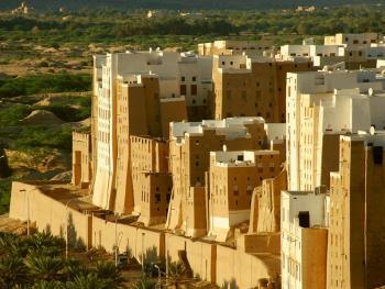也门建筑11
