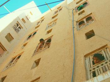 也门建筑12