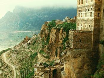 也门建筑14