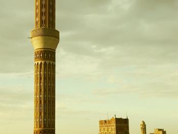 也门建筑01