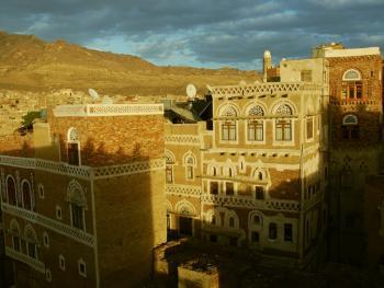 也门建筑03