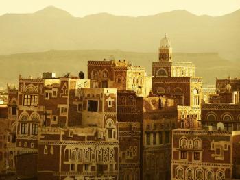 也门建筑04