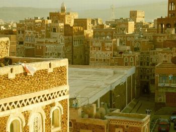 也门建筑05