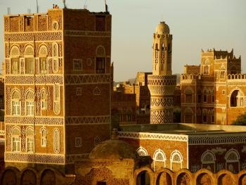 也门建筑06
