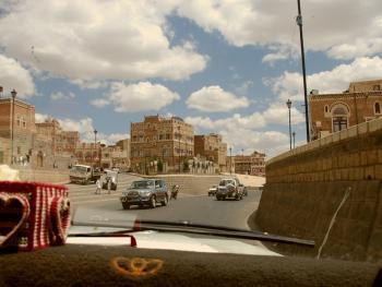 也门建筑07