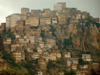 也门建筑09