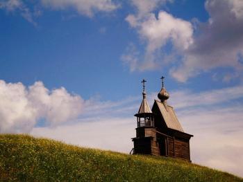俄罗斯北部的宗教建筑2