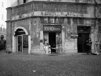 罗马犹太人区遗迹10