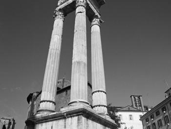 罗马犹太人区遗迹12