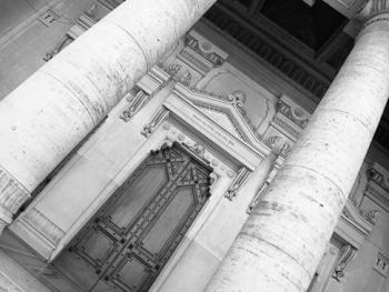 罗马犹太人区遗迹03