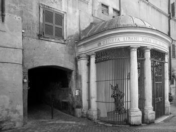 罗马犹太人区遗迹09