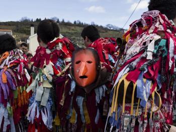伊比利亚半岛上的面具07