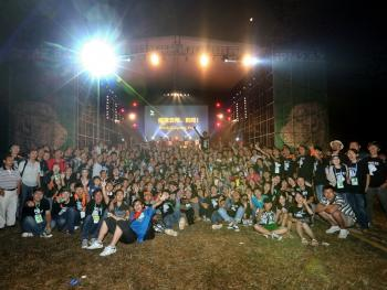 2012迷笛音乐节2