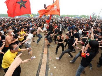 2012迷笛音乐节7