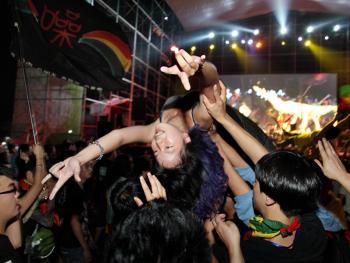 2012迷笛音乐节8