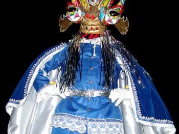 智利拉蒂罗纳的圣女庆典02