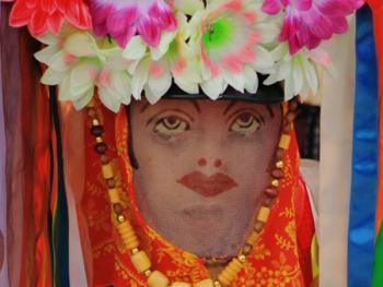 保加利亚的面具游行07
