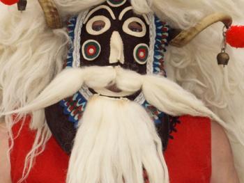 保加利亚的面具游行08