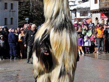 保加利亚的面具游行09