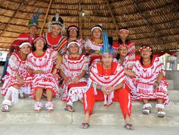 美洲印第安人日14