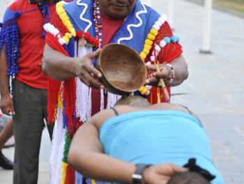 美洲印第安人日02