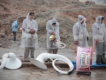 矿工的狂欢节03
