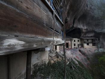 洞穴人家09