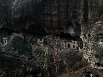 洞穴人家10