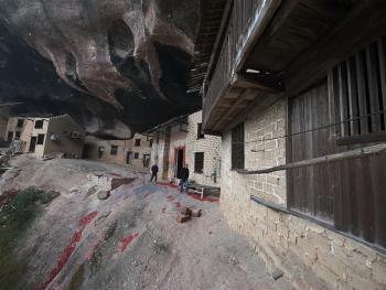 洞穴人家11