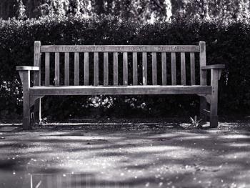 纪念长椅04