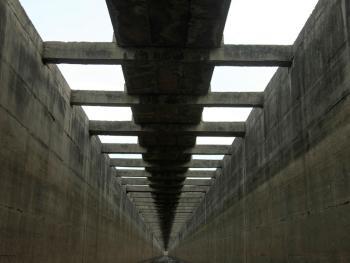 铁窑村河渡槽05
