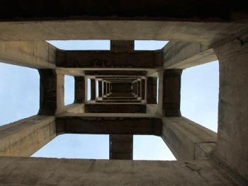 铁窑村河渡槽09