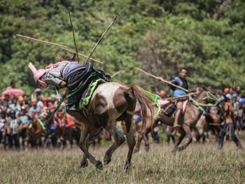 印尼巴梭拉节12
