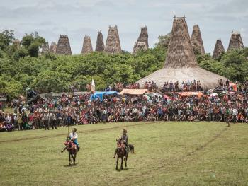 印尼巴梭拉节08