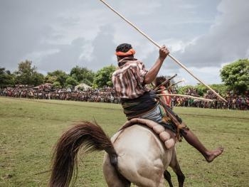 印尼巴梭拉节09