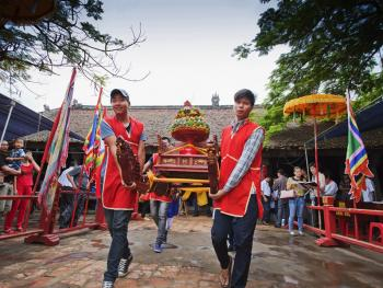 越南京族哈节02