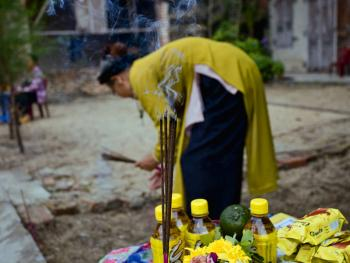 越南京族哈节08