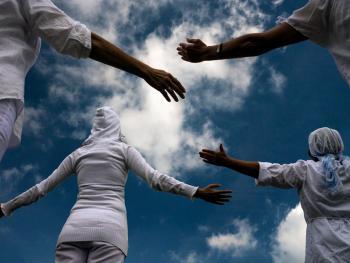 白色兄弟会的八月仪式10