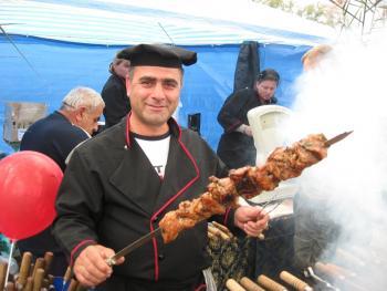 佩切涅格人的传统节日11