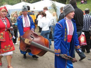佩切涅格人的传统节日03