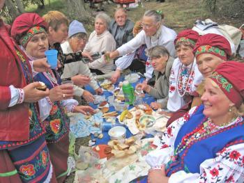 佩切涅格人的传统节日04