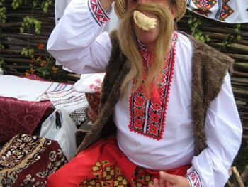佩切涅格人的传统节日07