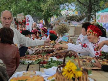 佩切涅格人的传统节日08