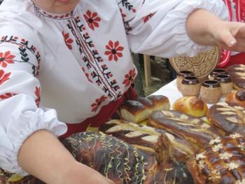 佩切涅格人的传统节日09